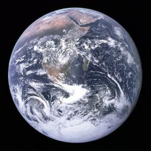 The Gaia Theory -- Earth